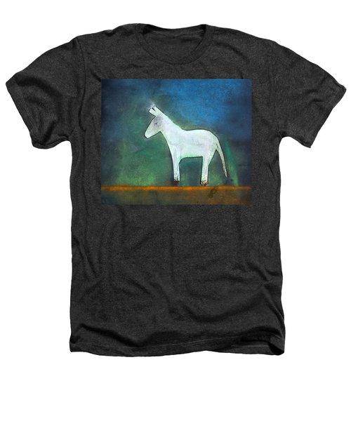 Donkey, 2011 Oil On Canvas Heathers T-Shirt by Roya Salari