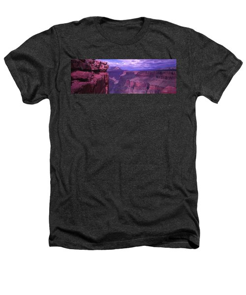 Grand Canyon, Arizona, Usa Heathers T-Shirt