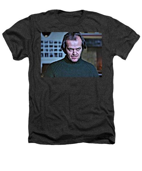 Jack Torrance Heathers T-Shirt