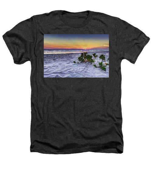Mangrove On The Beach Heathers T-Shirt