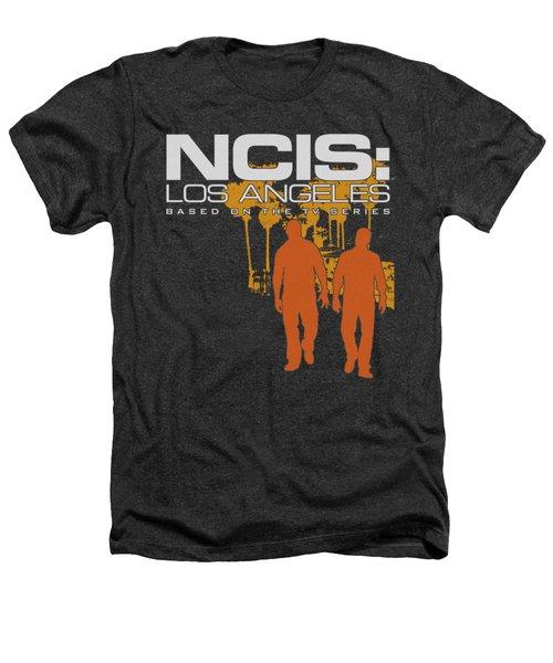 Ncis:la - Slow Walk Heathers T-Shirt