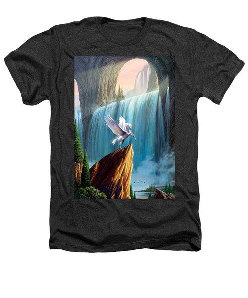 Pegasus Kingdom Heathers T-Shirt