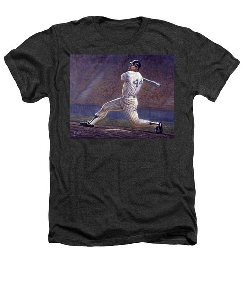 Reggie Jackson Heathers T-Shirt