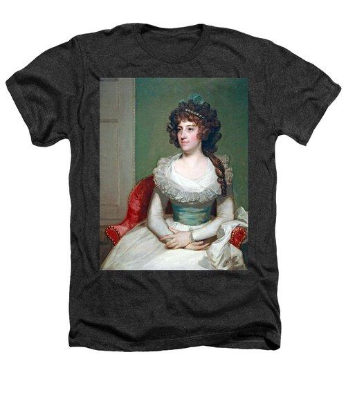 Stuart's Matilda Caroline Cruger Heathers T-Shirt