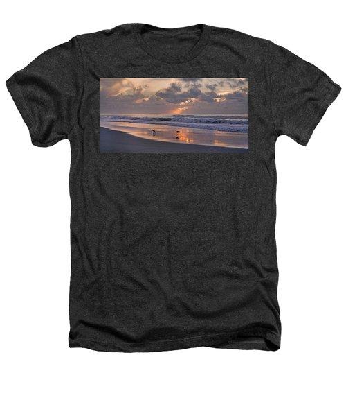 The Best Kept Secret Heathers T-Shirt