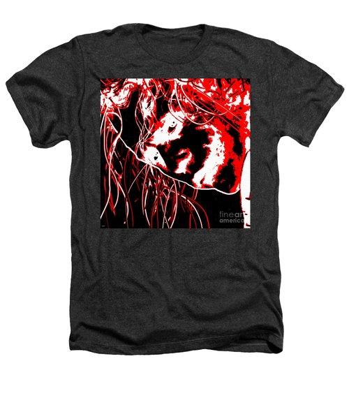 The Joker Heathers T-Shirt by Daniel Janda