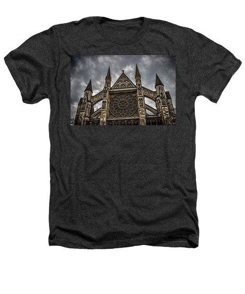 Westminster Abbey Heathers T-Shirt