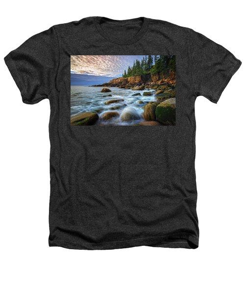 Acadia Heathers T-Shirt