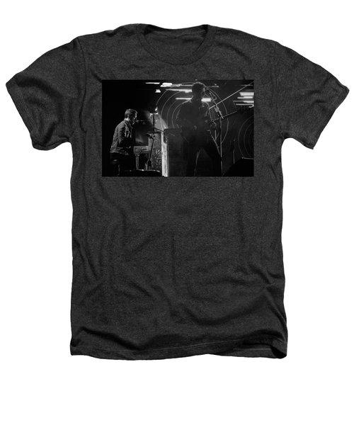 Coldplay9 Heathers T-Shirt by Rafa Rivas