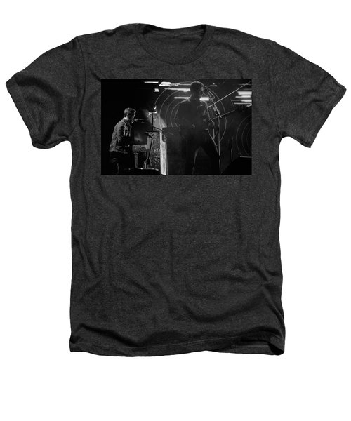 Coldplay9 Heathers T-Shirt