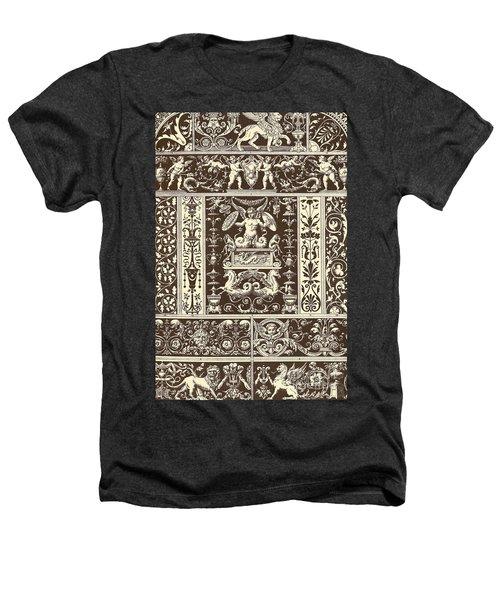 Italian Renaissance Heathers T-Shirt