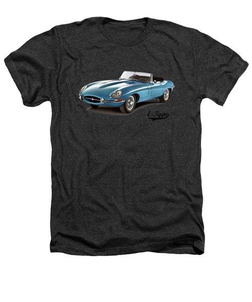 Jaguar E-type Heathers T-Shirt