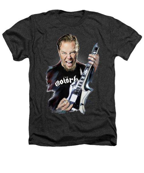 James Hetfield Heathers T-Shirt
