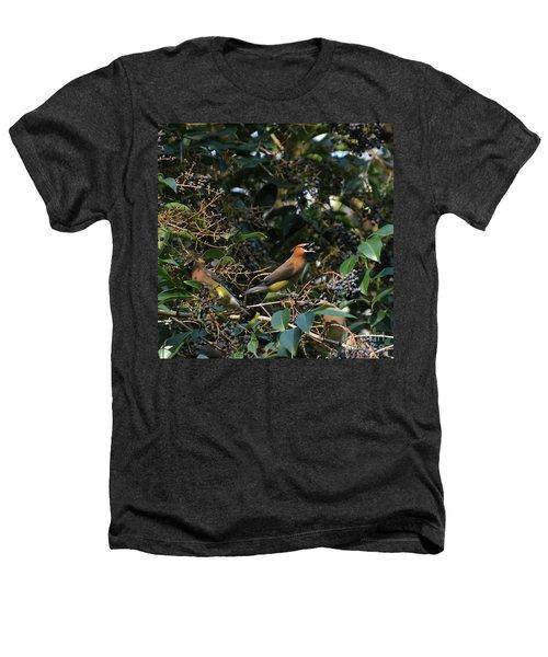 Love Those Berries Heathers T-Shirt