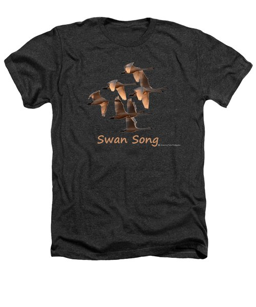 Swan Song Heathers T-Shirt