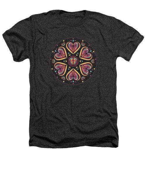 Mandela  Heathers T-Shirt