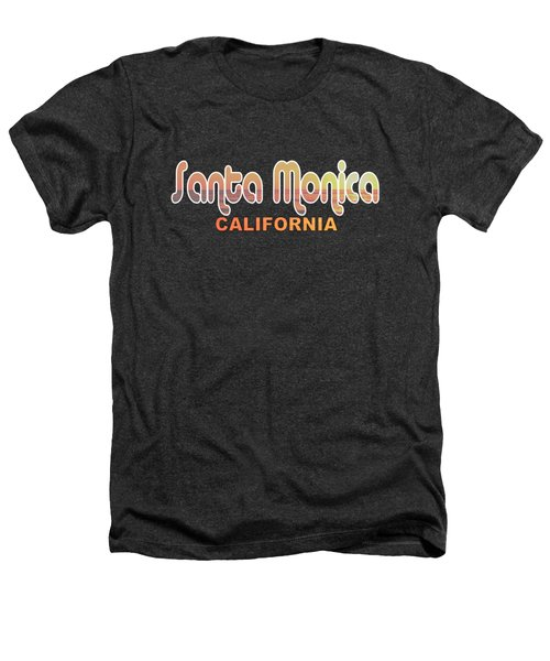 Santa Monica Heathers T-Shirt