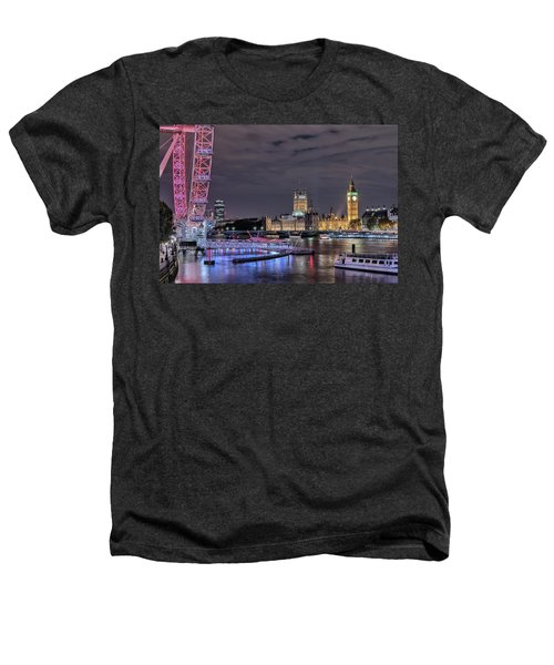 Westminster - London Heathers T-Shirt
