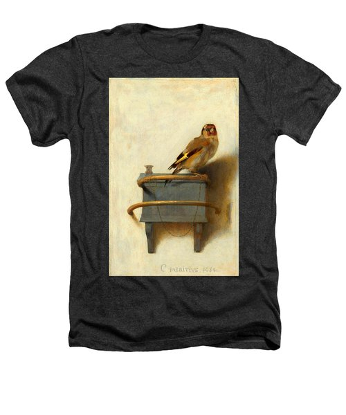 The Goldfinch Heathers T-Shirt