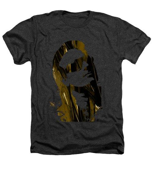 Bono Collection Heathers T-Shirt
