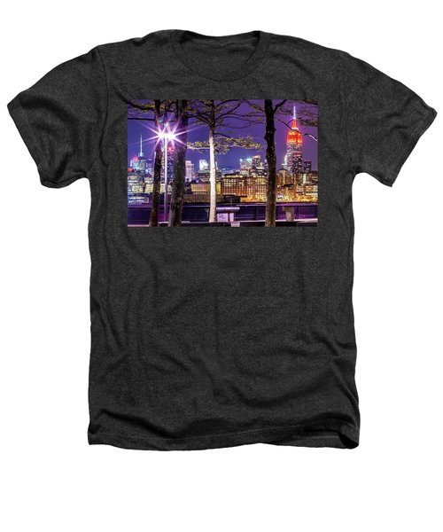 A View To Behold Heathers T-Shirt