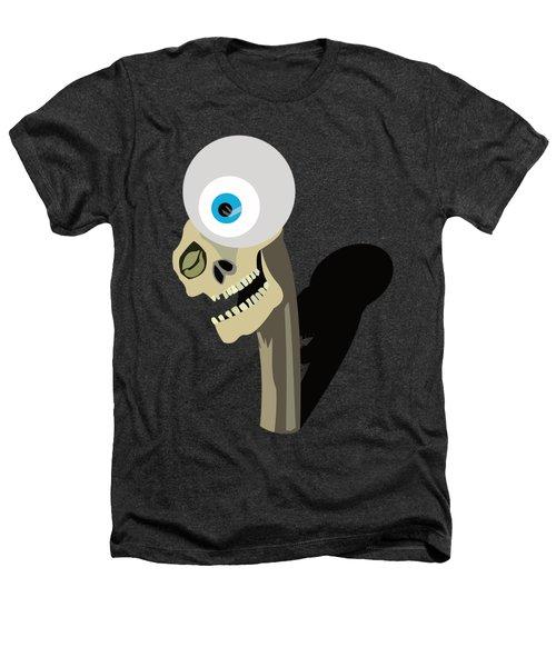 Alfred Kubin Heathers T-Shirt by Michael Jordan
