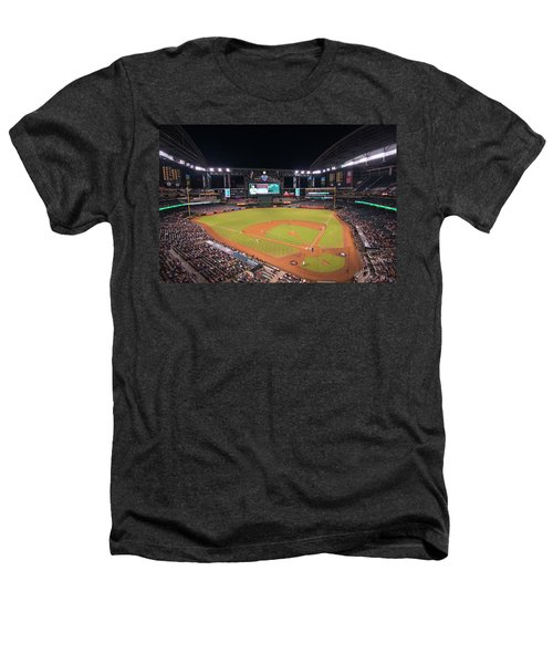 Arizona Diamondbacks Baseball 2591 Heathers T-Shirt