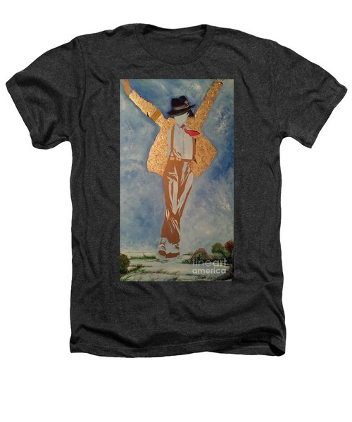 Artist Heathers T-Shirt by Dr Frederick Glover