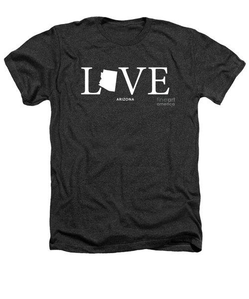 Az Love Heathers T-Shirt by Nancy Ingersoll
