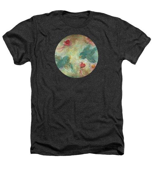 Lovebirds Heathers T-Shirt