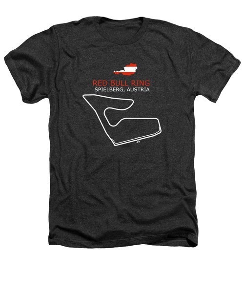 The Red Bull Ring Heathers T-Shirt