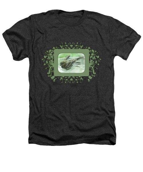 Morning Rituals Heathers T-Shirt