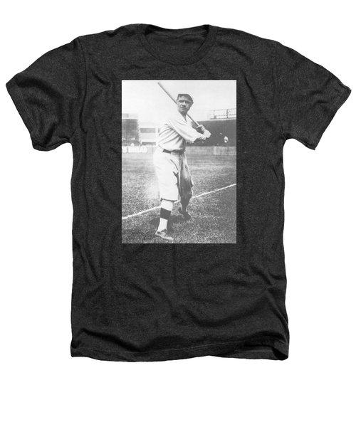 Babe Ruth Heathers T-Shirt