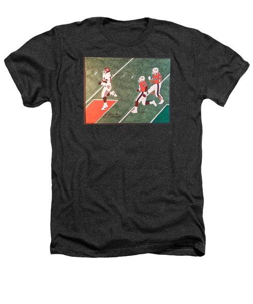 Arkansas V Miami, 1988 Heathers T-Shirt