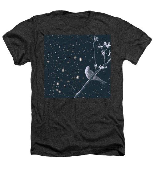 Bleak Winter Heathers T-Shirt