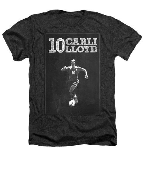Carli Lloyd Heathers T-Shirt