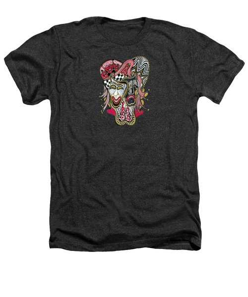 Celebration - X Heathers T-Shirt