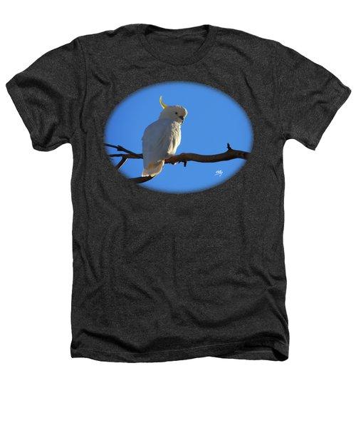 Cockatoo Heathers T-Shirt