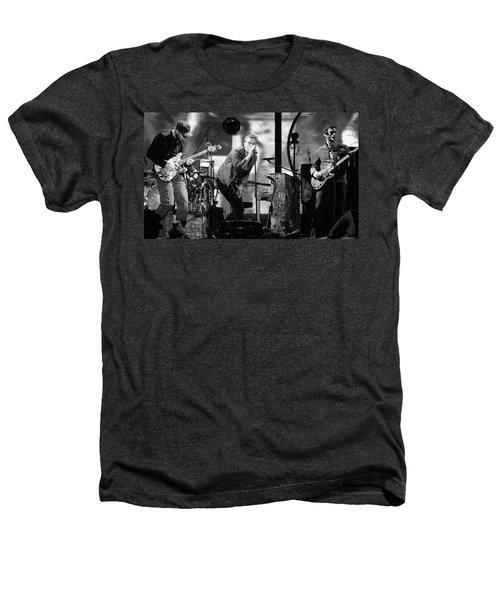 Coldplay 15 Heathers T-Shirt by Rafa Rivas