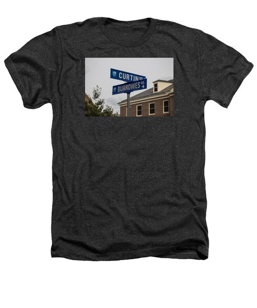 Curtin And Burrowes Penn State  Heathers T-Shirt