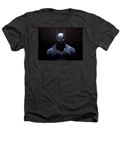 Dark Knight Heathers T-Shirt