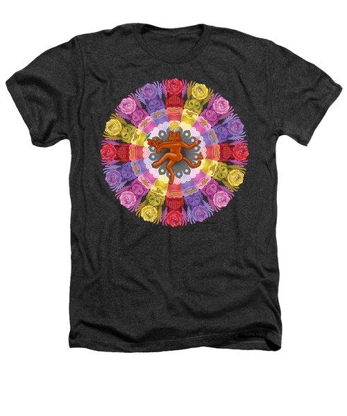Deluxe Tribute To Tuko Heathers T-Shirt by John Deecken