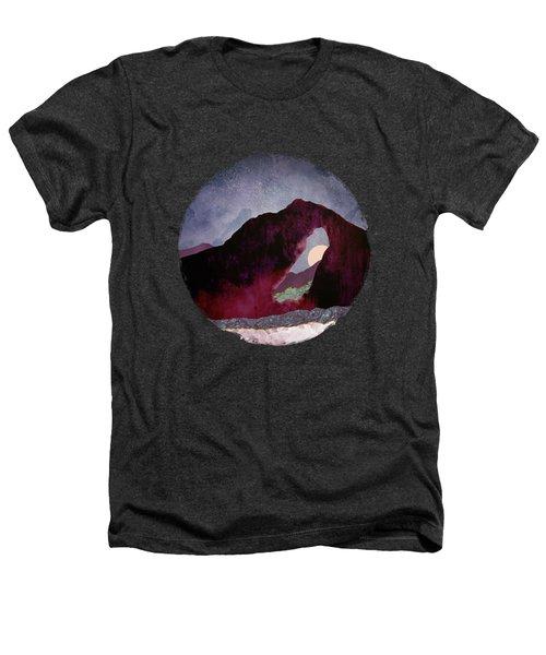 Desert Perspective Heathers T-Shirt