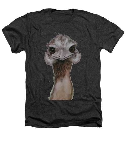 Emu Selfie Heathers T-Shirt