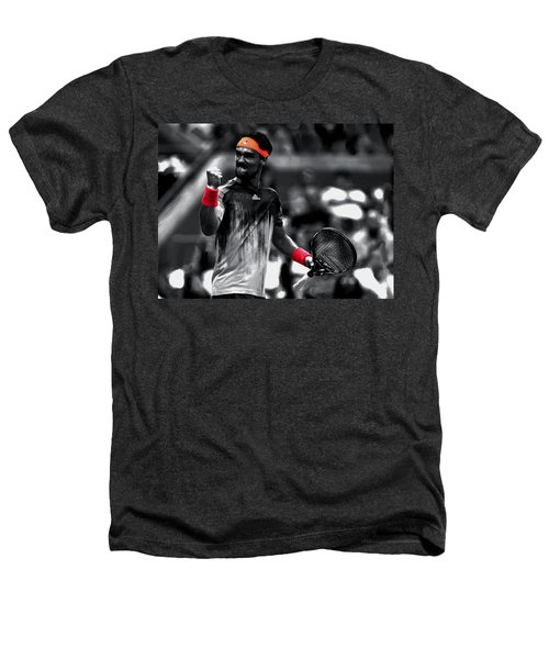 Fabio Fognini Heathers T-Shirt by Brian Reaves