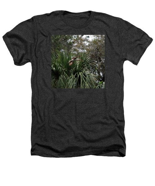 Feather 8-10 Heathers T-Shirt