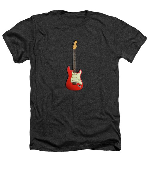 Fender Stratocaster 63 Heathers T-Shirt