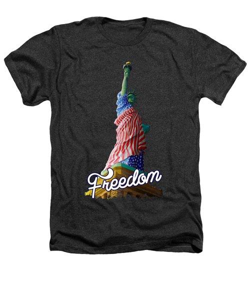 Queen Liberty Heathers T-Shirt