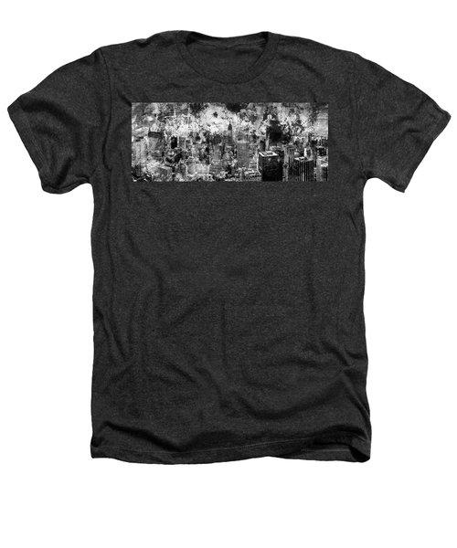 Gotham Castles Heathers T-Shirt