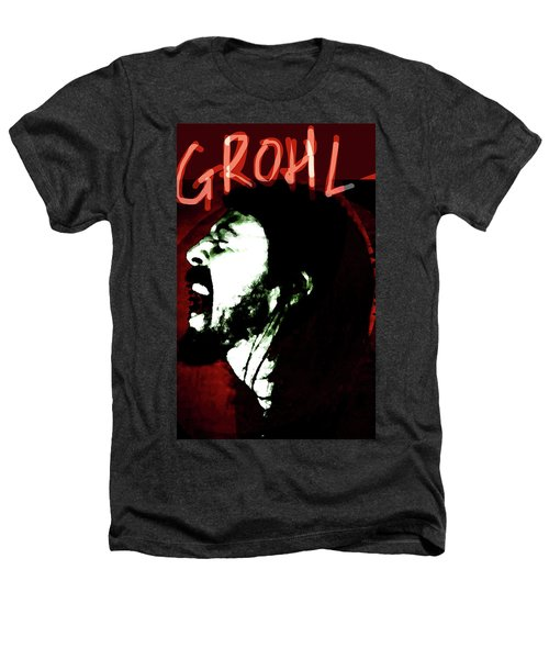 Grohl  Heathers T-Shirt